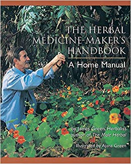 Most Recommended Herbal Book